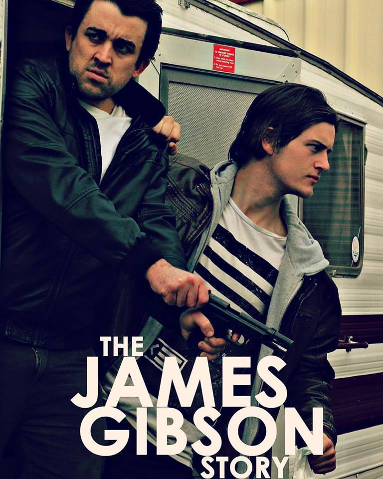 <p>The James Gibson story</p>